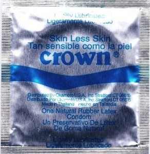 100 okamoto crown skinless condoms xtra sensitive bdde 292x300