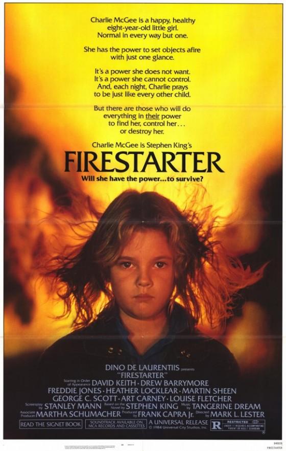 Firestarter 560x882