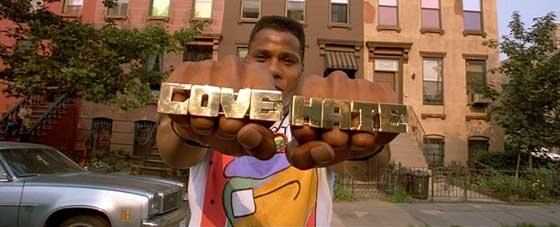Right Thing