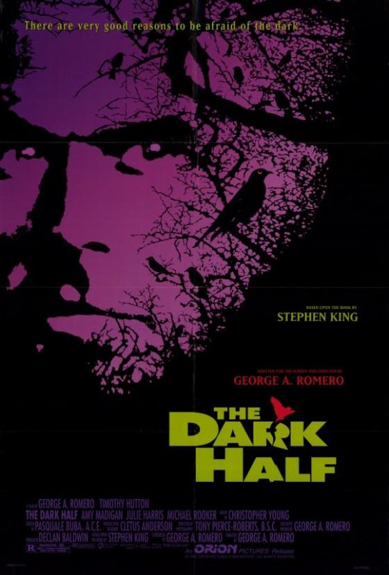 The Dark Half 560x828