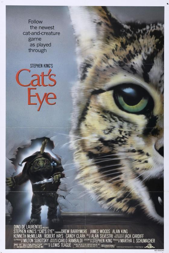 cats eye poster 01 560x838