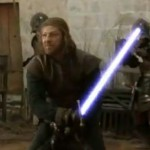 Game of Thrones with Lightsabers
