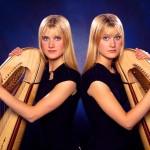 6Q: The Harp Twins