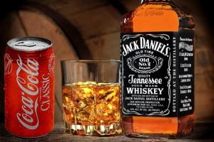 Jack and Coke 300x200