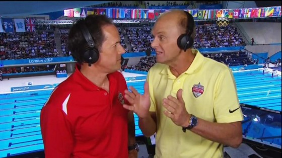 dan hicks rowdy gaines nbc swimming 560x314
