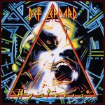 Happy 25th Anniversary to Def Leppard's Hysteria