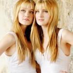 Harp Twins a Rockin'