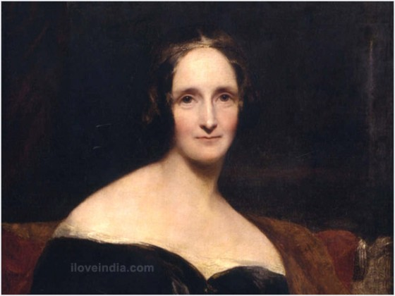 mary shelley 560x420