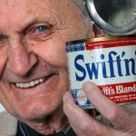 What Does a 60-Year-Old Tin of Lard Taste Like?