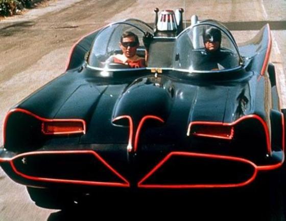 Batmobile 560x432
