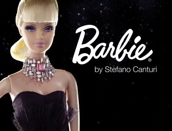 Expensive Barbie 560x428