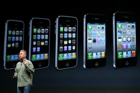 Iphone 5 560x373