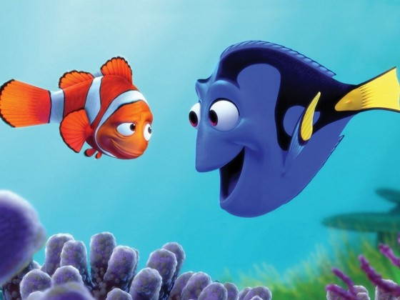 Marlin and Dory finding nemo 1003067 1152 864 560x420