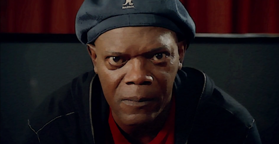 Sam Jackson Wake The Fuck Up 560x290