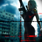 Sniper Wolf is Real, Maybe