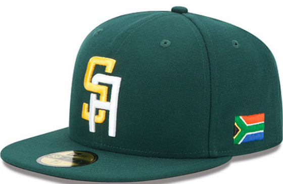 South Africa WBC Hat