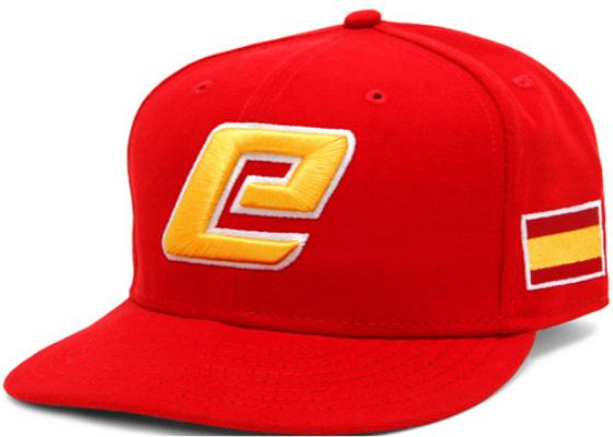 Spain WBC hat