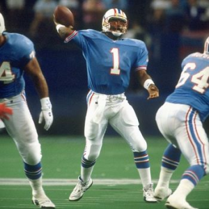 Warren Moon Houston Oilers 527 Yards 300x300