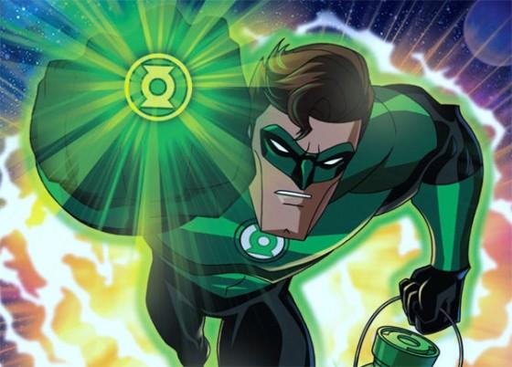 green lantern 560x402