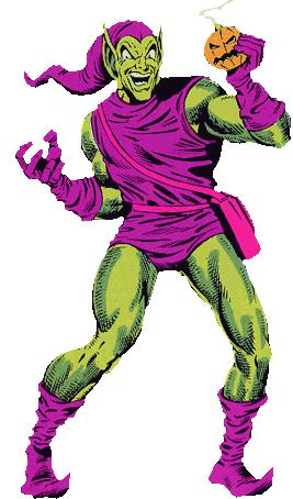 greengoblin