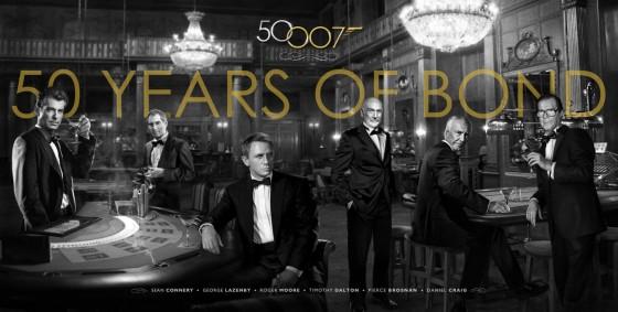 Being Bond 560x283