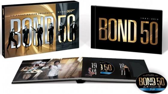 Bond50 BluRay 560x316