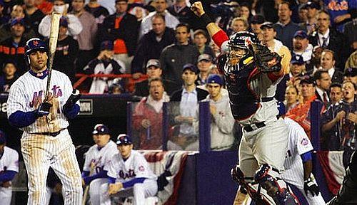 Cardinals Mets 2006