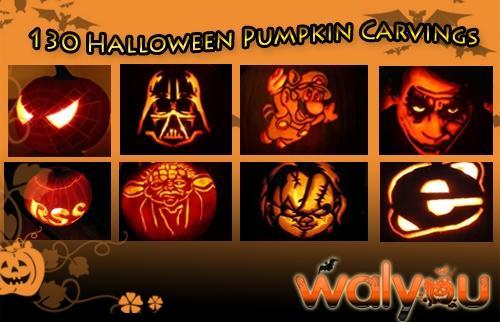 HalloweenPumpkinCarvings1