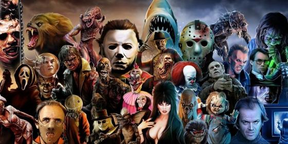 Horror Movie Villains 560x280