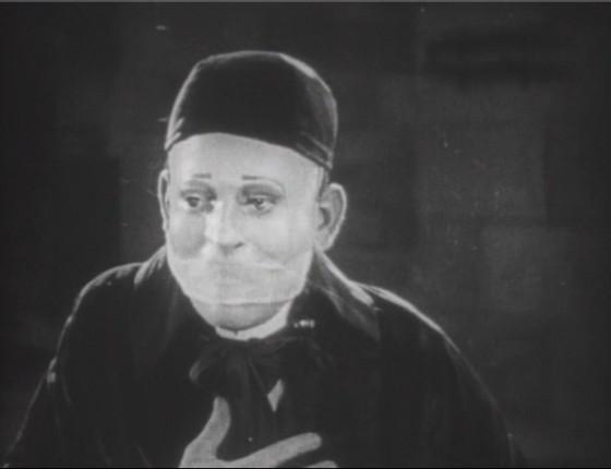 Lon Chaney Screencaps the phantom of the opera 560x430