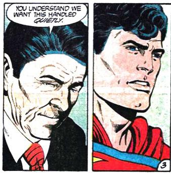 SupermanReagan