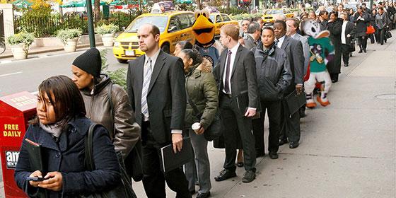 Unemployed NHL Mascots