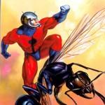 The Ant-Man Cheat Sheet