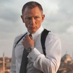 How to be James Bond Infographics