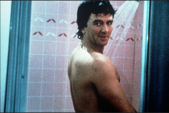 Dallas Shower Scene 560x376
