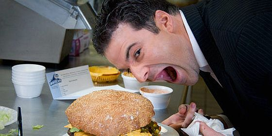 Darren rovell big mouth