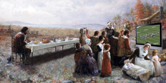 First Thanksgiving 560x280
