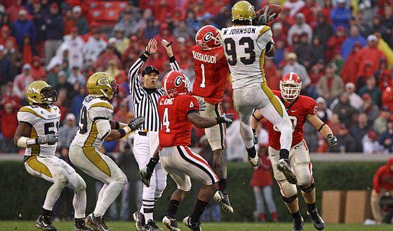Georgia Tech Georgia