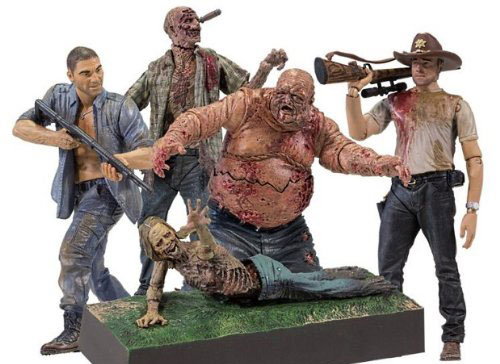 McFarlane Walking Dead Series 2