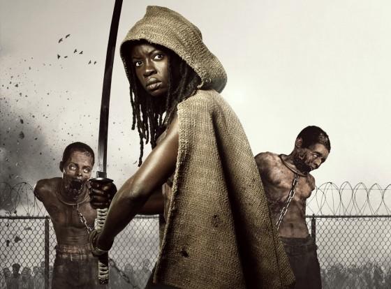 Michonne The Walking Dead e1352769450982 560x414