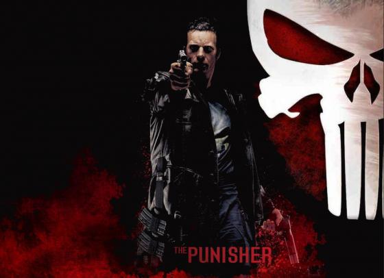 Punisher 560x406