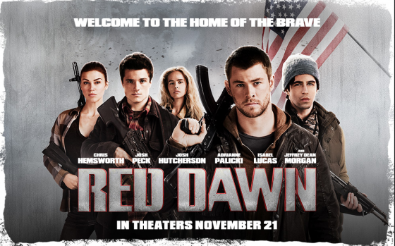 Red Dawn 2012 560x349