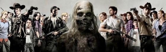 The Walking Dead Season 1 560x177