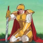 Creepy King Arthur Adaptations
