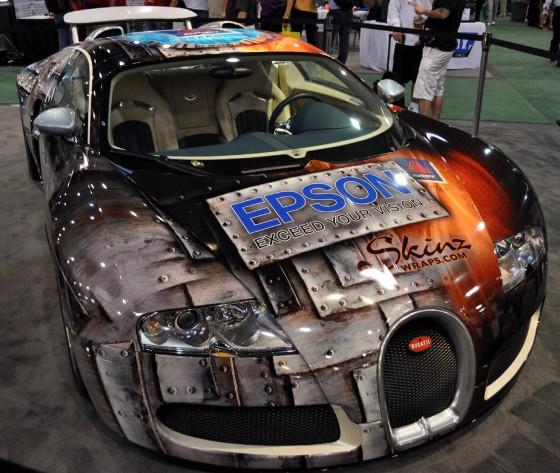 vehicle wraps epson car 560x473