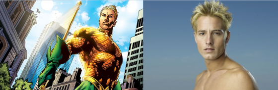 Aquaman Justin Hartley 560x182
