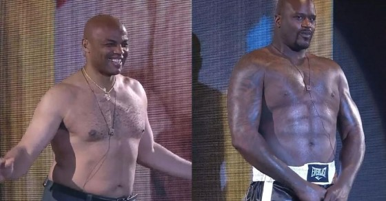 Barkley And Shaq 560x292
