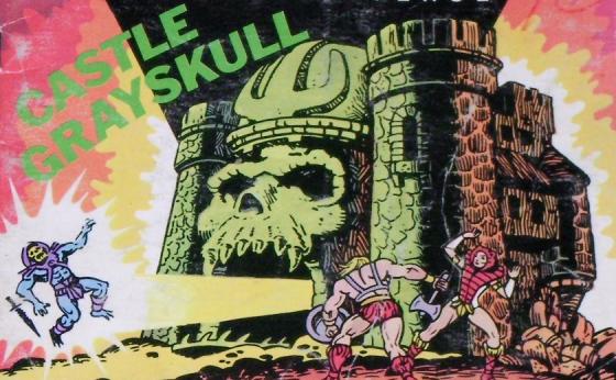 Castle Grayskull 560x346