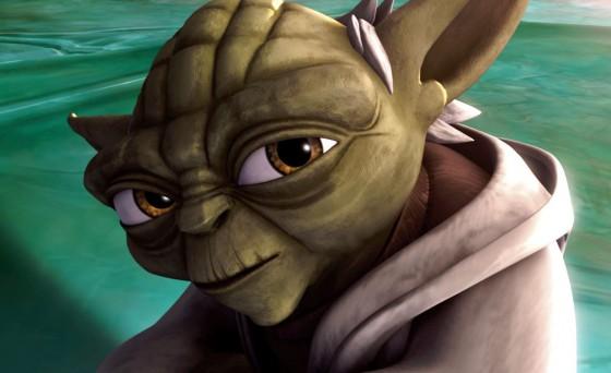 Clone Wars Yoda 560x342