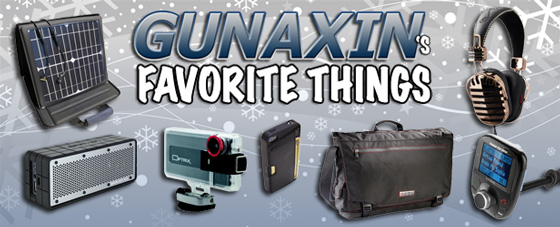 Favorit Things Gadgets